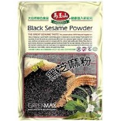 Greenmax Black Sesame Powder