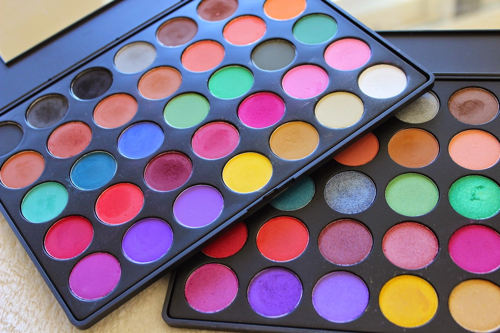 The 7 Best Eyeshadow Palettes To Buy Now - GlossyBox