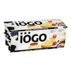 Iogo Dessert Yogurt