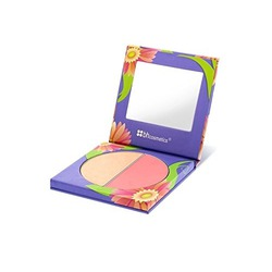 BH Cosmetics Floral Blush Duo