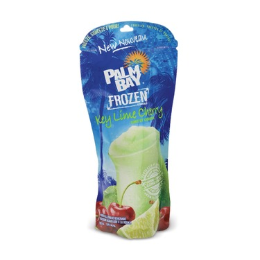 Palm Bay Frozen Key Lime Cherry