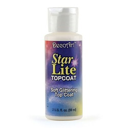 DecoArt Star Lite Top Coat