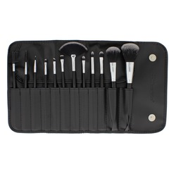 BH Cosmetics 12 pc Classic Brush Set