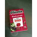 Ricola Sugar Free Lozenges In Blackcurrant