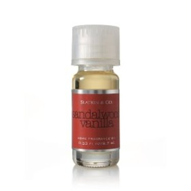 Slatkin & co. fragrance oil