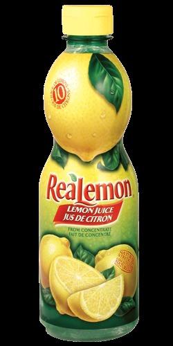 Realemon Lemon Juice Reviews In Grocery Chickadvisor