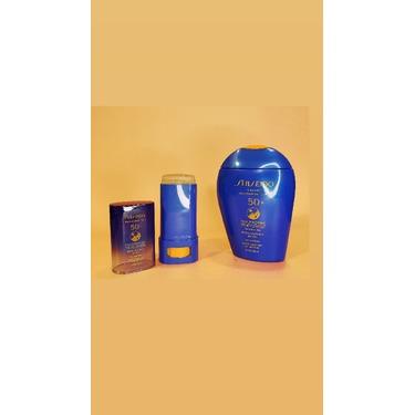 Shisheido Ultimate Sun Protection SPF50
