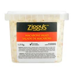 Ziggy's Macaroni Salad