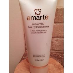 Amarte Aqua Veil pure hydration serum