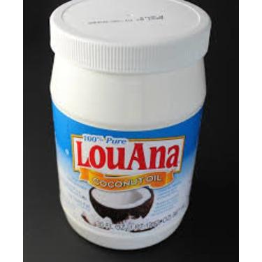 Louana Coconut Oil