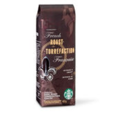 Starbuck's Coffee French Roast