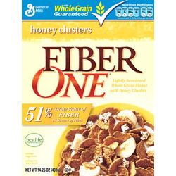 Fibre 1 Cereal