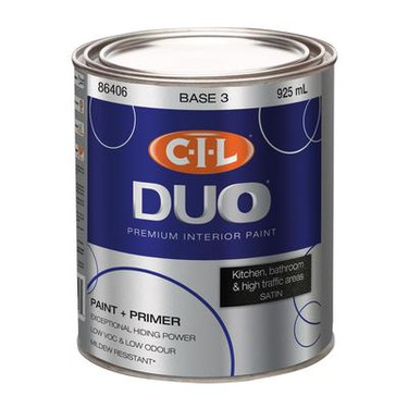 CIL Duo