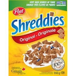 Shreddies Original Cereal