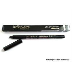 BellaPierre Cosmetics Waterproof Mineral Gel Eyeliner Pencil