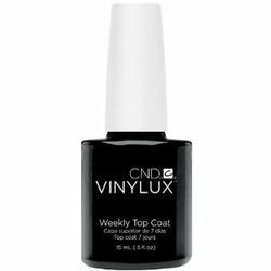 CND VINYLUX Weekly Top Coat