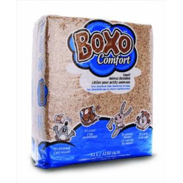 Boxo Comfort Small Animal Bedding
