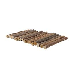Living World Wooden Logs
