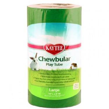 Chewbular Play Tube