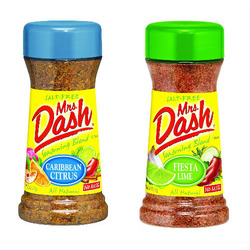 Mrs. Dash Seasoning