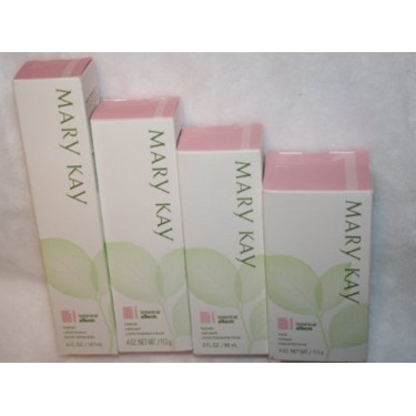 Mary Kay Botanical Effects Cleanse Formula 1 for Dry Skin