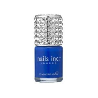 Nails Inc. Crystal Color - Baker Street