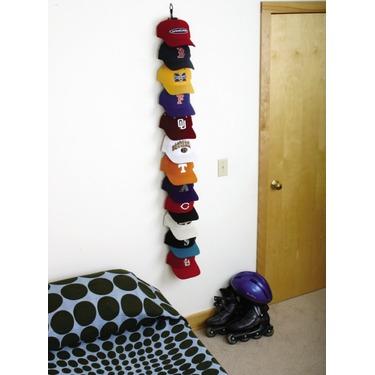Perfect Curve Cap Rack