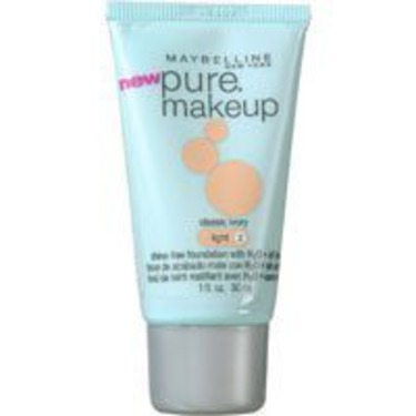 Maybelline Pure Makeup