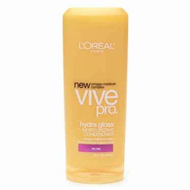 L'Oreal Paris Vive Pro Hydra Gloss Conditioner