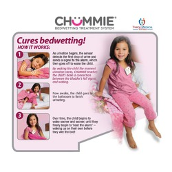 Chummie Bedwetting Treatment System