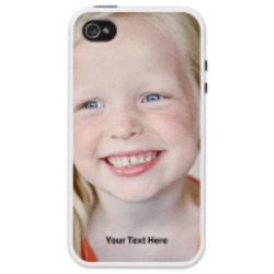 Vistaprint Protective iPhone 4/4s Case