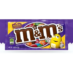 M&M'S Dark Chocolate Peanut
