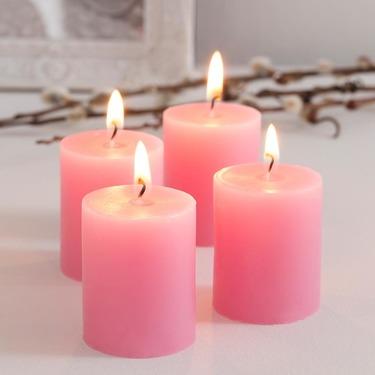 Candle Essence Heirloom Rose