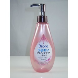 Biore Moisture Cleansing Liquid