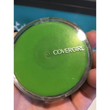 Covergirl Sensitive Skin Pressed Powder