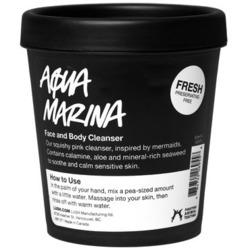 LUSH Aqua Marina Facial Cleanser