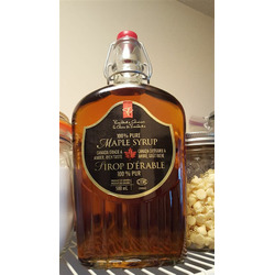President's Choice 100% Pure Maple Syrup