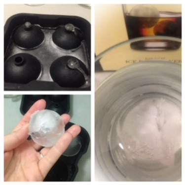 Ice Ball Maker by Bar Brat