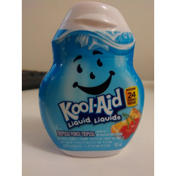 Kool-Aid Liquid Drink Mix Tropical Punch