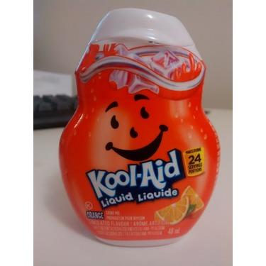 Kool-Aid Liquid Drink Mix Orange