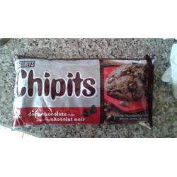 Chipits Dark Chocolate Chips