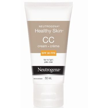 Neutrogena Healthy Skin CC Cream
