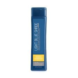 Light Blue Shade Shampoo