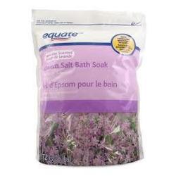 Equate Lavendar scent Epsom Salts