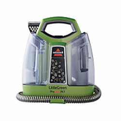 Bissell Little Green Proheat Pet Portable Deep Cleaner