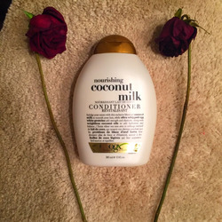 Organix Coconut Milk Conditionner