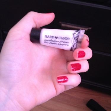 Hard Candy Eyeshadow Primer