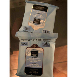 Equate Cleansing and Make-Up Removing Towelettes
