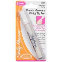 Sally Hansen French Manicure Pen