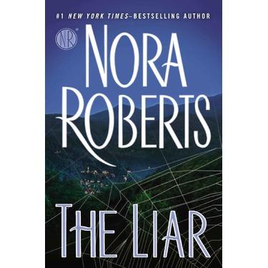 Nora Roberts The Liar